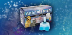 ANIMAL FRESH KIT PROFUMATORE
