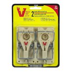 VICTOR® POWER KILL MOUSE TRAP - 2 pezzi